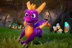 Spyro: Reignited Trilogy, un video di gameplay dal San Diego Comic-Con - Notizia