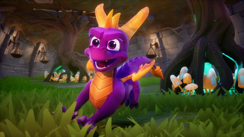 Spyro Reignited Trilogy 3