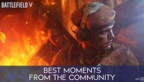 Battlefield 5 - I migliori momenti della community