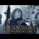 The Banner Saga - Video diario sulla colonna sonora della serie