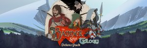 The Banner Saga Trilogy: Edizione Bonus per PlayStation 4
