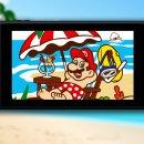 Nintendo Switch: i migliori giochi dell'estate
