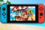 Nintendo Switch: i migliori giochi dell'estate - Video