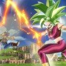 Dragon Ball Xenoverse 2, Il trailer di lancio dell'Extra Pack 3