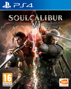 Soulcalibur VI per PlayStation 4