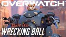 Overwatch - Il trailer di lancio di Wrecking Ball