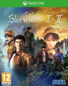 Shenmue I & II per Xbox One