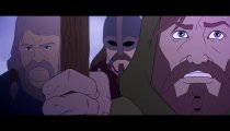 The Banner Saga Trilogy: Bonus Edition - Trailer di lancio