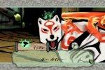 Okami HD in versione Nintendo Switch torna a mostrarsi con nuove immagini - Notizia