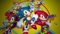Sonic Mania Adventures - Video del dietro le quinte