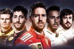 F1 2018: l'esperienza definitiva per i piloti virtuali? - Provato