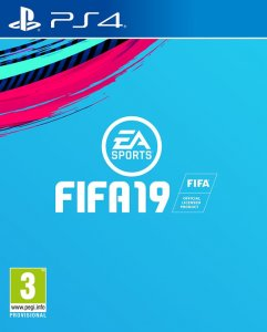 FIFA 19 per PlayStation 4