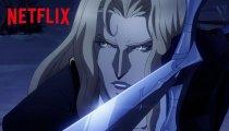 Castlevania - Stagione 2 - Il trailer ufficiale