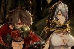 Code Vein, un trailer mostra la spada in azione - Video