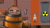 TAD: That Alien Dude - Il Fondo del Barile