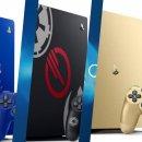 PlayStation: le migliori console in edizione limitata