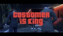 "GTA 5 - Video musicale di DJ Solomun, ""Customer Is King"""
