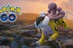 Pokémon GO, Raikou e le nuove Ricerche sul Campo di Agosto 2018 - Notizia