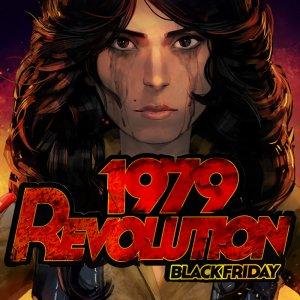 1979 Revolution: Black Friday per Nintendo Switch