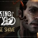 """The Sinking City - Trailer """"A Close Shave"""""""