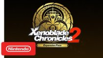 "Xenoblade Chronicles 2: Expansion Pass - Il trailer ""The Adventure Continues"""