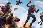 Fortnite, superati i 78 milioni di giocatori ad agosto - Notizia
