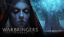 World of Warcraft: Araldi della Guerra: Sylvanas