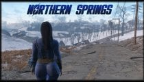 Fallout 4: Northern Springs - Un video sul combattimento