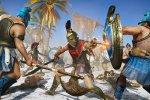 Assassin's Creed Odyssey: sistema di combattimento e abilità - Anteprima