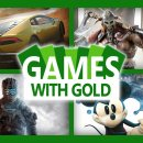 Forza Horizon 2 e For Honor nei Games with Gold di agosto 2018