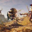 Assassin's Creed Odyssey, modalità Nuova Partita + ora disponibile con la patch 1.1.4