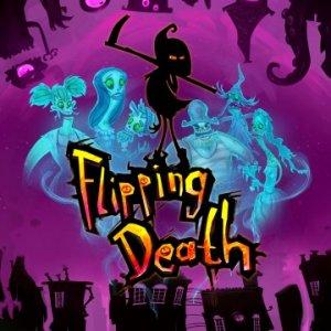 Flipping Death per PlayStation 4