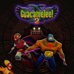 Guacamelee! 2 per PlayStation 4
