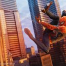 I voti di Edge: 8 a Marvel's Spider-Man, 6 a Dragon Quest XI