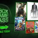 Xbox Game Pass, ad agosto aggiunti Hitman, Ryse: Son of Rome e Ruiner