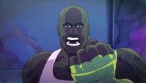 Shaq-Fu: A Legend Reborn - Trailer di lancio per la versione mobile