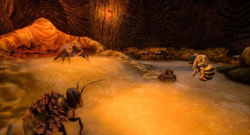 Bee Simulator 7