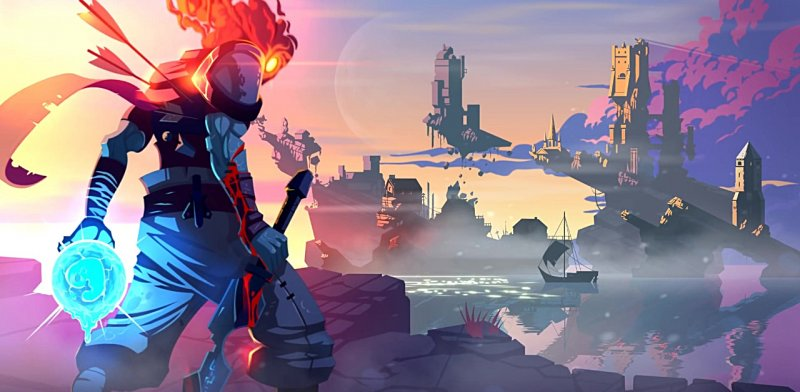 Dead Cells Artwork