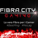 Gaming Fibra City: la connessione in fibra per i gamer arriva in varie città d'Italia