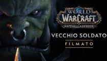 """World of Warcraft - Il video """"Vecchio soldato"""""""