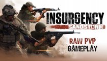 Insurgency: Sandstorm - Quattro minuti di gameplay PvP