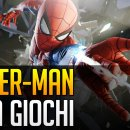 Marvel's Spider-Man - Sala Giochi