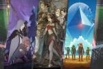 Octopath Traveler e The Banner Saga 3 per il titolo di gioco del mese di luglio - Rubrica