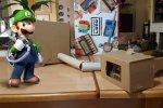 Nintendo Labo, il nostro Poltergust 5000 - Speciale