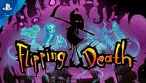 Flipping Death - Trailer di lancio