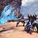Monster Hunter World, la nuova patch PC migliora il supporto per il mouse