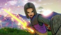 Dragon Quest XI: analisi dei nuovi personaggi