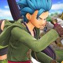 Dragon Quest 11: Echi di un'Era Perduta, i personaggi del nuovo gioco Square Enix