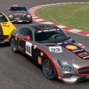 FIA GT Championship terzo posto di Giorgio Mangano, l'Italia è sul podio delle Finali Europee