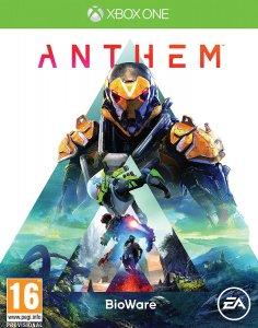 Anthem per Xbox One